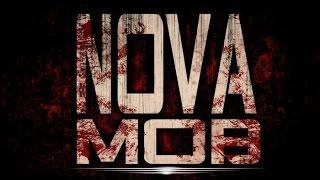 NOVA MOB LIWANAG : LYRAH X KRAZIE.UNO X PUSAKAL (OFFICIAL LYRICS VIDEO)
