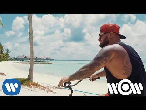 Джиган feat. ASTI – Всё будет хорошо | Official Video
