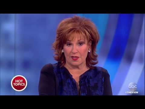 Favorite Presidents In Honor Of President's Day | The View