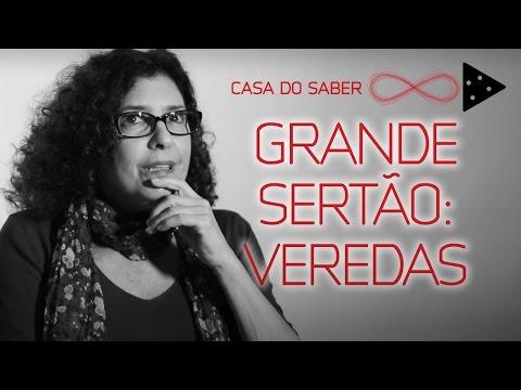 GRANDE SERTÃO: VEREDAS | YUDITH ROSENBAUM