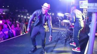 Murdahbongz Black Motion Dance Moves