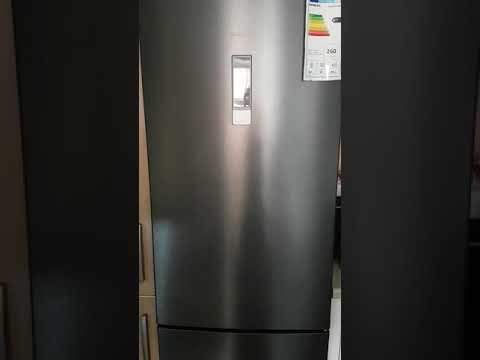 Review Siemens fridge freezer KG36NXX3AG