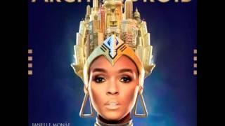 Janelle Monae-Tightrope (Feat.Big Boi)