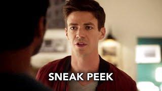 "Сериал ""Флэш"", The Flash 6x07 Sneak Peek ""The Last Temptation of Barry Allen, Pt. 1"" (HD)"