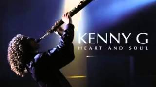 Kenny G ~ No Place Like Home Feat Babyface Edmonds HD