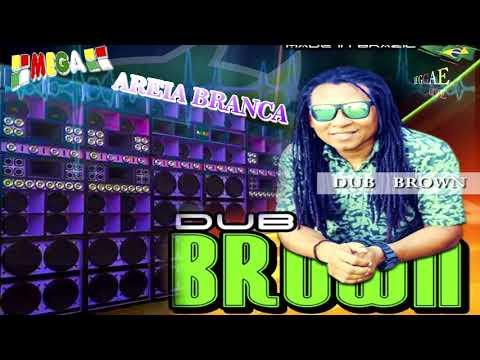 MELLO DA AREIA BRANCA EXCLUSIVA MEGA ITAMARATY DJ MR BROW VOCAL DUB BROWN