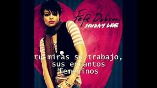 be strong-fefe dobson sub español