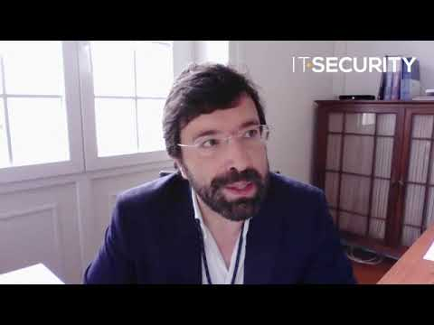Chat | Lino Santos, Centro Nacional de Cibersegurança