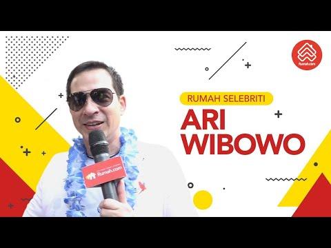 Rumah Selebriti: Ari Wibowo