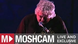 Daniel Johnston - Hey Joe | Live in Sydney | Moshcam