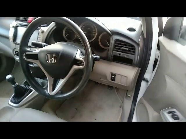 Honda City 1.3 i-VTEC 2016 for Sale in Bahawalpur