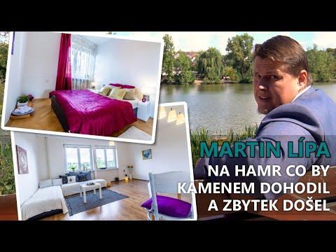 Prodej bytu 3+1 56 m2 Hrusická, Praha Záběhlice
