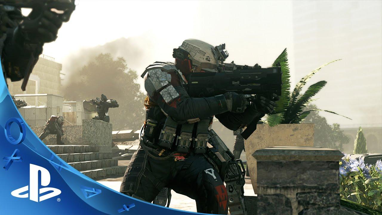 Call of Duty: Infinite Warfare Chega em 4 de Novembro ao PS4