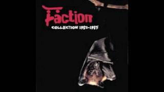 The Faction - Dark Room 1980s Skatepunk
