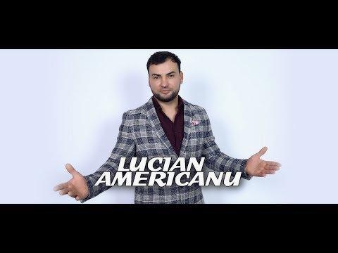 Lucian Americanu – Cand ai familia unita Video