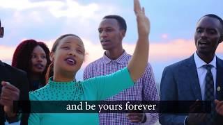 UNGIRIRA IBANGA By YESU ARAJE  (Official Video)