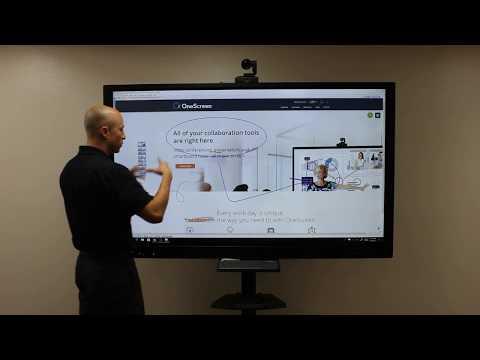 OneScreen Annotate Software