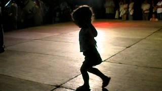 Tiny Dancer (YANA 2 Years)