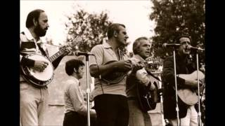 Seldom Scene - Those Memories (Live)