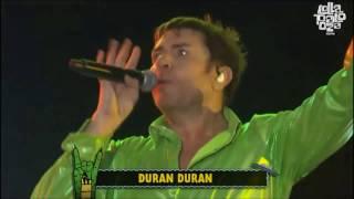 Duran Duran - (Reach Up For The) Sunrise - Lollapalooza Argentina 2017