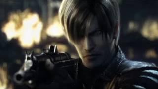 Resident Evil: Damnation Trailer