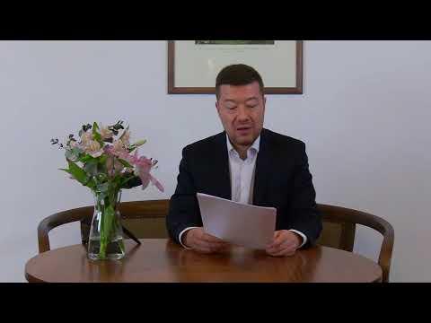 Tomio Okamura: Zamrazení platů politiků