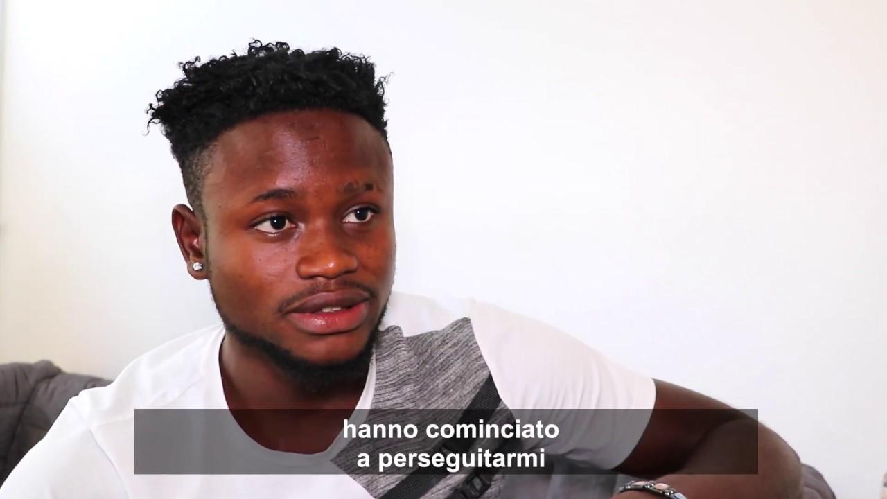 La storia di W. dalla Nigeria