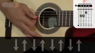 Espelho - Jorge e Mateus (aula de violão completa)