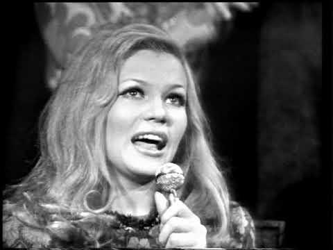 Zuzana Burianová - Co jsem všechno ztratila (1969)