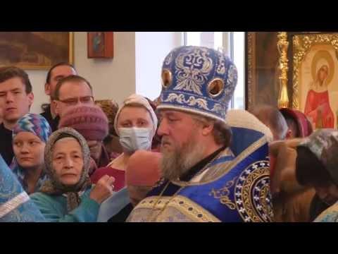 Михаила церковь херцег нови