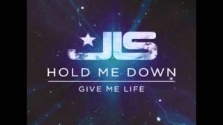 JLS - Hold Me Down (Audio)