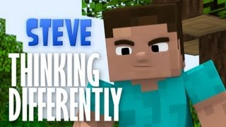 Steve - Thinking Differently
