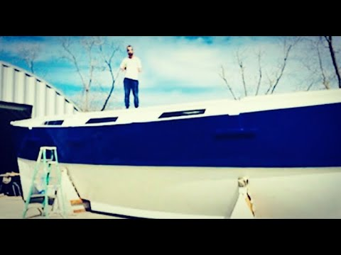 , title : 'E26 How to build a Catamaran