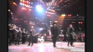 Huey Dunbar & DLG  la quiero a morir - 1998 - HD