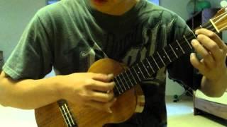 Hold Back the River - James Bay (Ukulele Instrumental Cover)