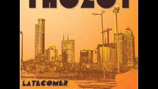 Thozot - Latecomer (Incl. IBra, nkokhi and Dj Micks remixes)