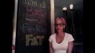 A Flat Belly Round Bottom How to : Flax Seeds Kills Fat