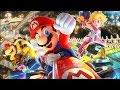 Jogo Da Nintendo Em Portugu s Mario Kart 8 Deluxe No Ni