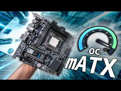 This Motherboard CHANGED Our Overclocking Experience!