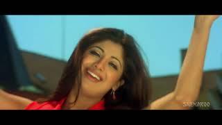 Diwana Main Na Tha   Indian Songs   Sunny Deol   Shilpa Shetty   Shaan   Alka Yagnik   YouTube