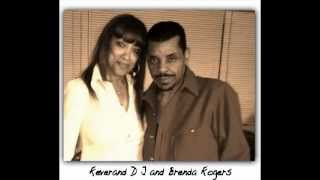 D J Rogers Tribute