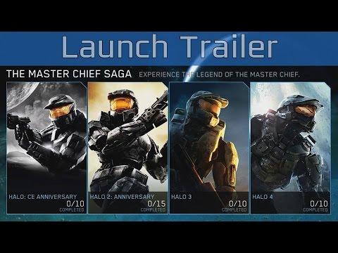 Видео № 1 из игры Halo: The Master Chief Collection (Б/У) [Xbox One]