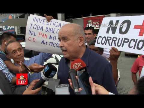 Exigen celeridad en investigaciones en casos de corrupción