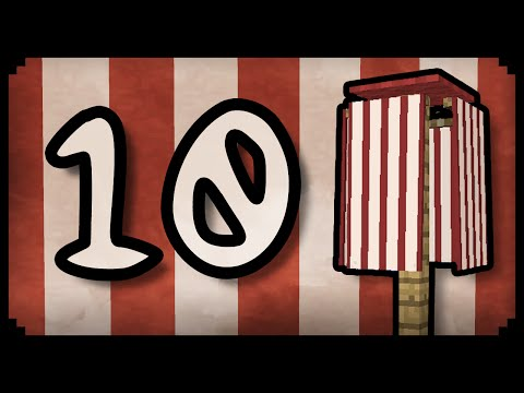 ✔ Minecraft: 10 Things to Make With Banners