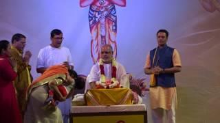 Hanuman Charitra Katha - Day 3