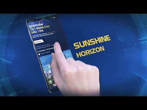 Mở bán Sunshine Horizon có đáng để đầu tư?