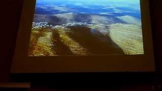 preview picture of video 'ישראל פינקלשטיין: ירושלים והר יהודה בתקופה הפרסית וההלניסטית - עוד מקרה של ארכיאולוגיה והטקסט'