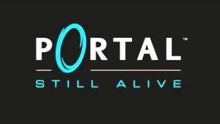 Jonathan Coulton and Sara Quin - Still Alive (Artificial Heart) Portal