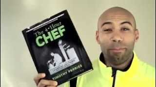 Why The 4-Hour Chef is Boycotted by 1000+ Book Stores like Barnes And Noble