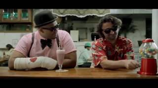 ASA (asha) -  « BE MY MAN »  [OFFICIAL MUSIC VIDEO  HD]